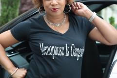 A Broken Mold - Menopause is Gangsta