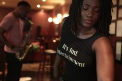 A Broken Mold -It's Just Entertainment