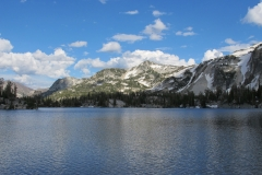 Mirror Lake Washington