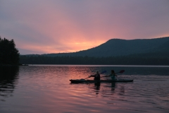 Tunk Lake Adventure